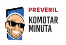 Komotar Minuta Logo
